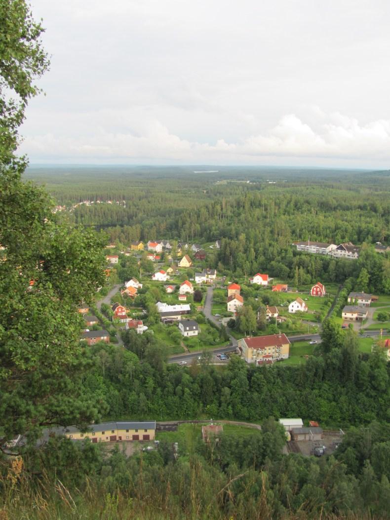 Taberg Småland
