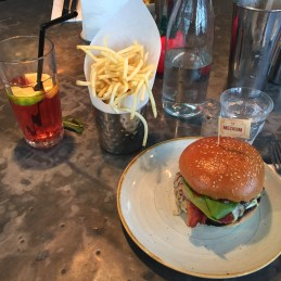 Gourmet Burger Kitchen (3)