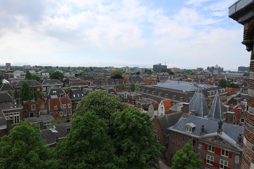 Wat te doen in Leiden? 5 tips!