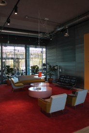 Student Hotel Groningen