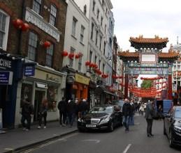Wat te doen in London (1)
