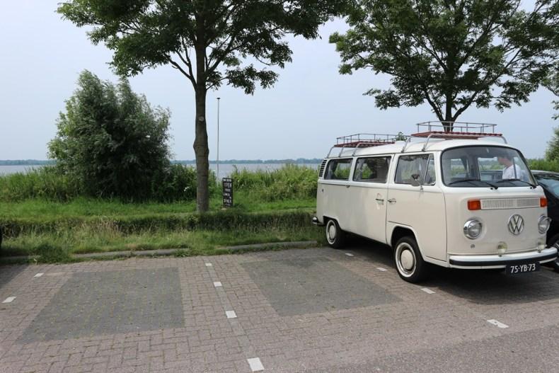 dagje toeren door Nederland