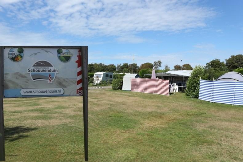 Camping Schouwenduin