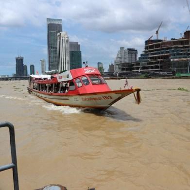 Wat te doen in Bangkok