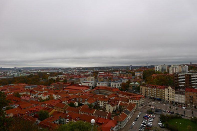 foto's van Göteborg