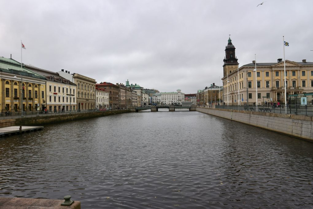 10 prachtige foto's van Göteborg