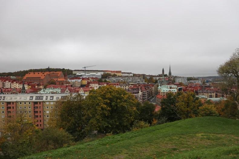 Wat te doen in Göteborg