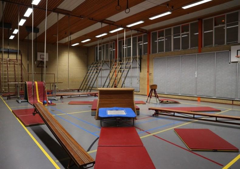 Apenkooi Gym