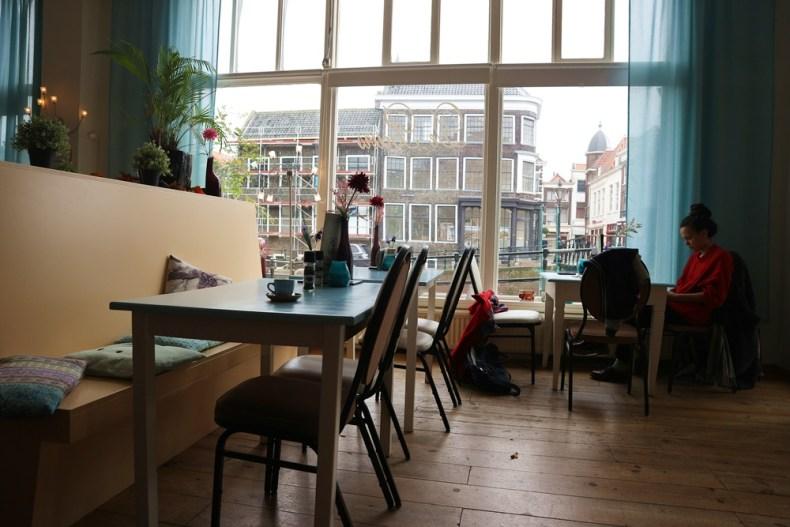 De Beurs in Schiedam