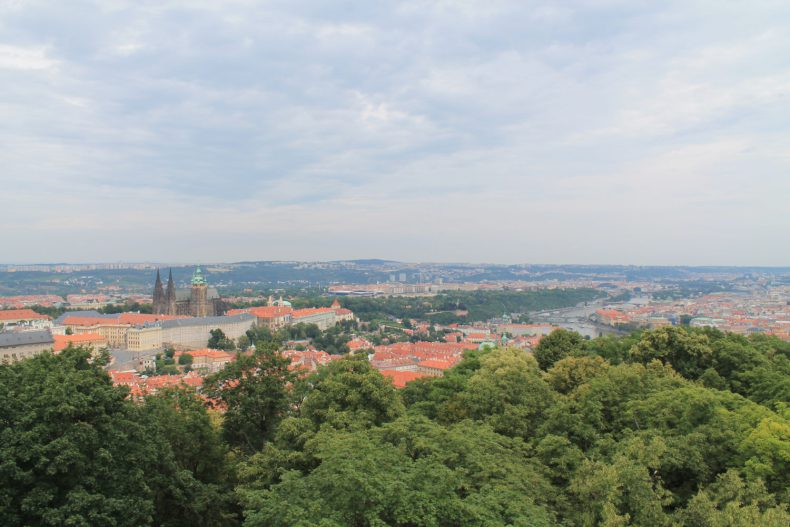 meest fotogenieke plekken in Praag