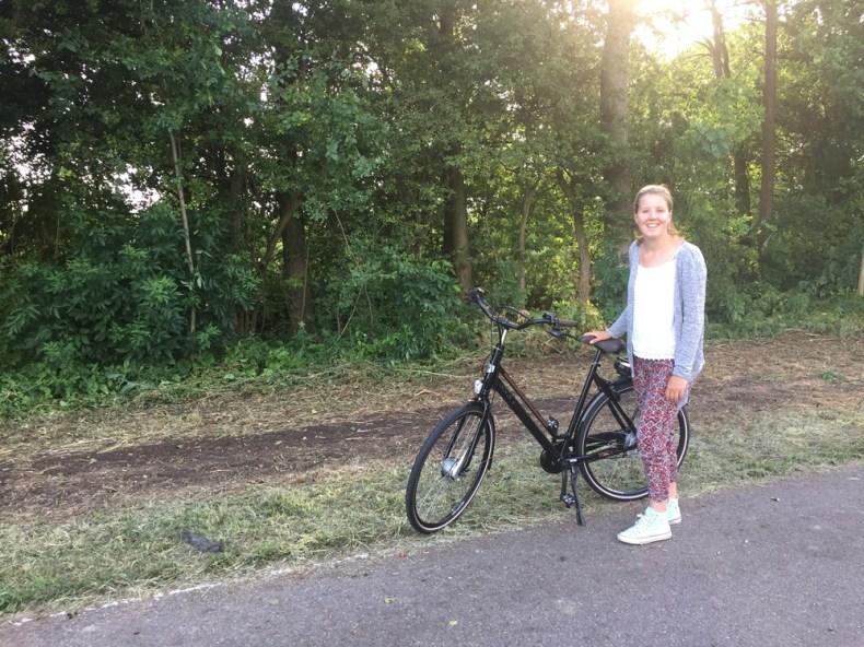elektrische fiets fietsvakantie lange tocht