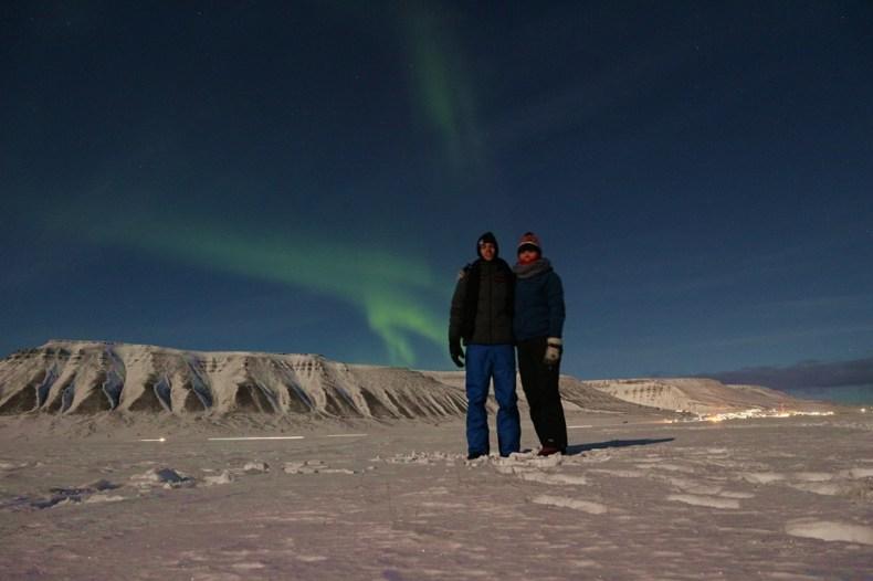 paklijst spitsbergen
