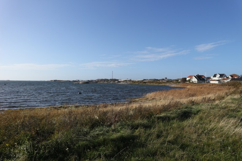 archipel van Göteborg