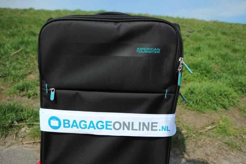 Handbagage American Tourister