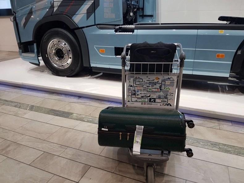 koffer aanrader