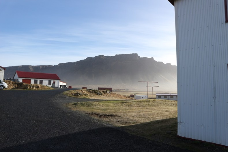 overnachten op IJsland - praktische informatie ijsland
