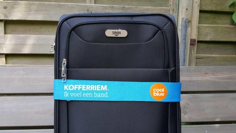 Budget tip handbagage koffer