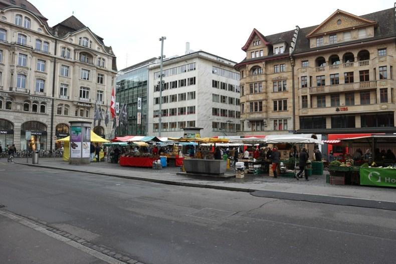 Praktische informatie Basel
