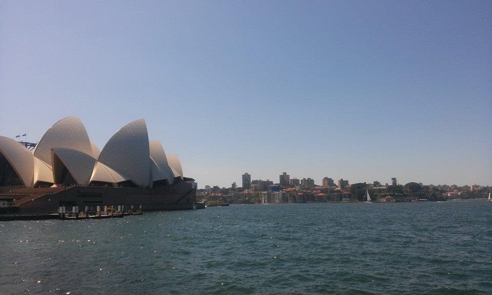 Een reis naar Australië [op mijn bucketlist]