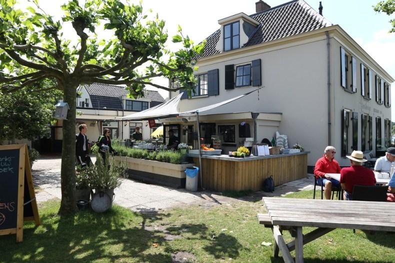 Buitenplaats Geesberge