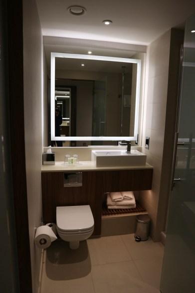Hotel tip Edinburgh