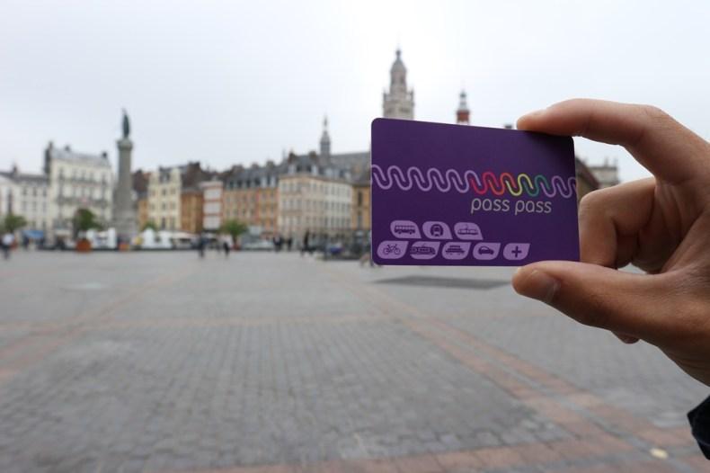 citytrip Lille - praktische informatie lille