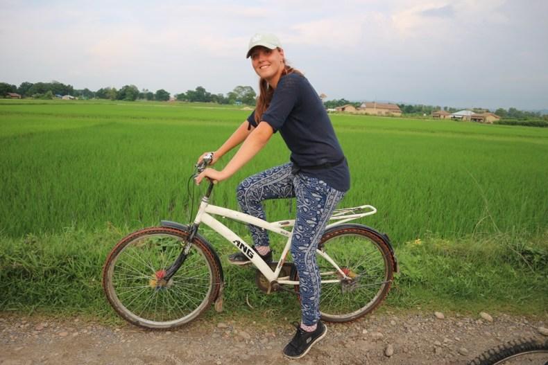 rondreis door Nepal - fotoboek van een reis