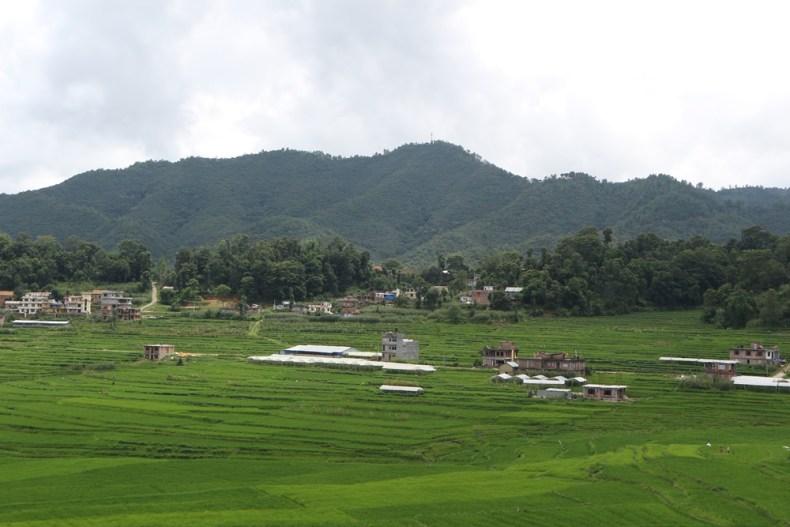 rondreis door Nepal