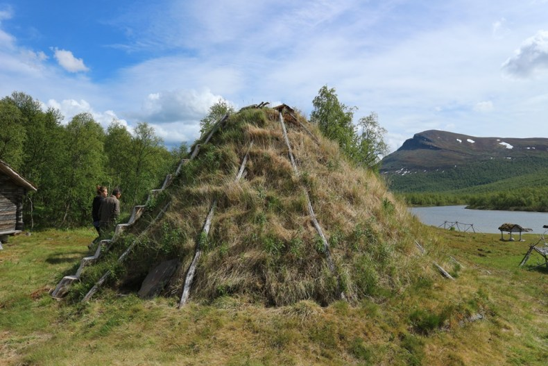 Sami cultuur