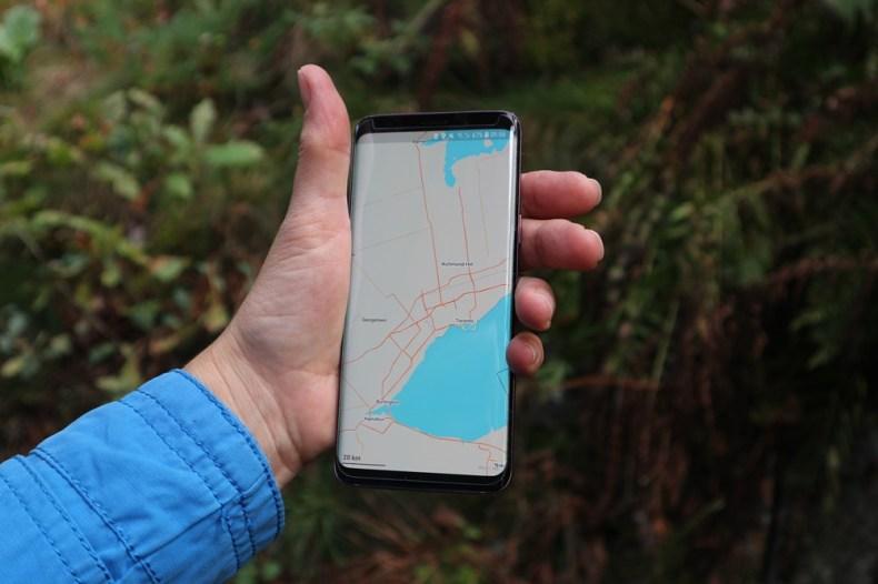 telefoon op reis - VPN op reis