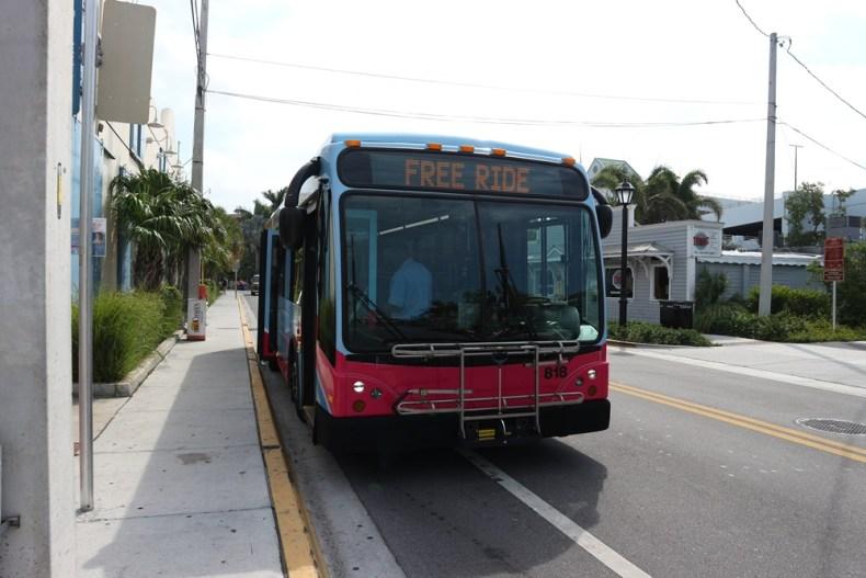 wat te doen in Key West