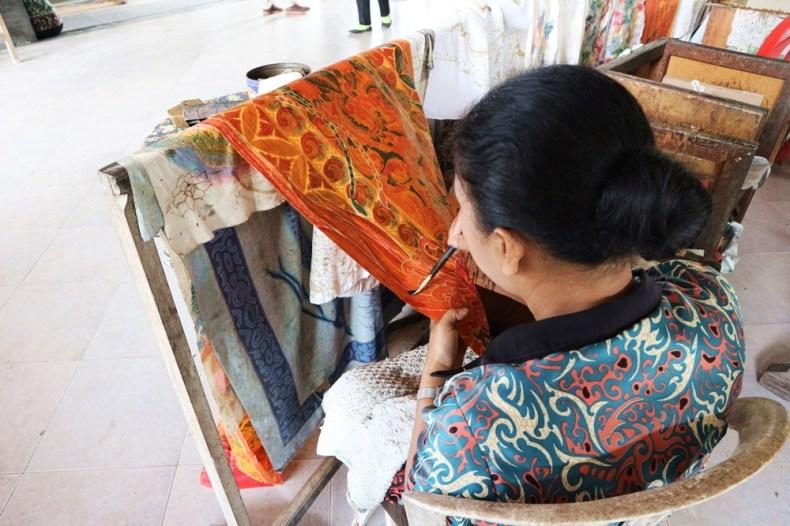 Batik bekijken - gratis