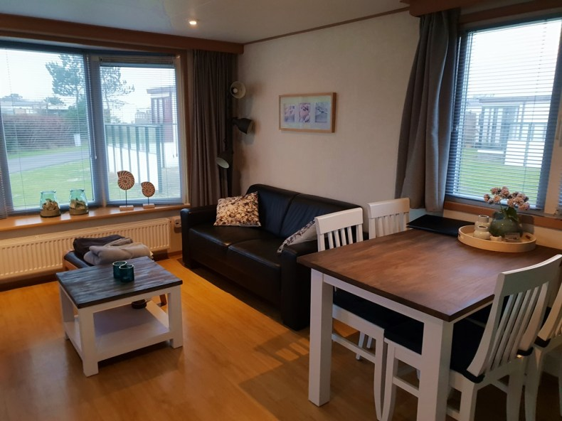 accommodatie tip ameland