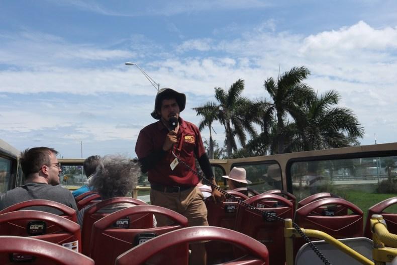 big bus tour miami