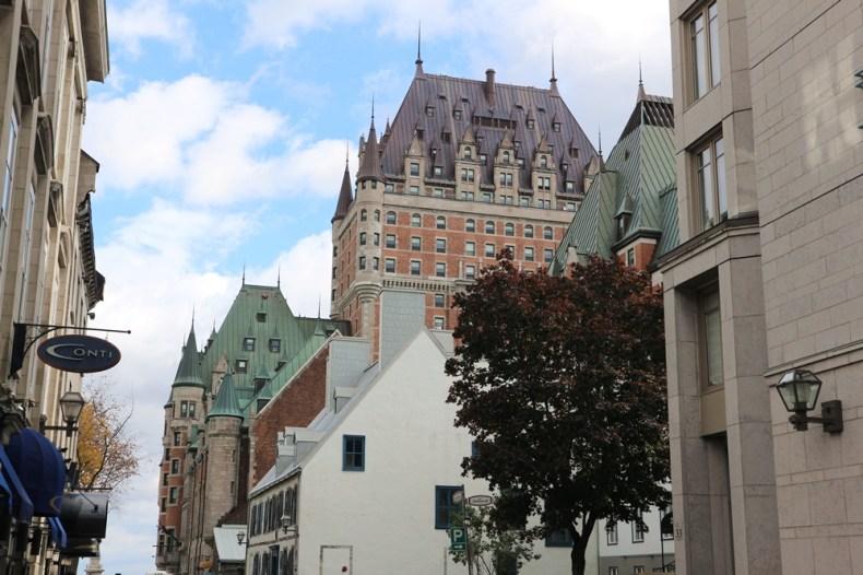 Wat te doen in Quebec