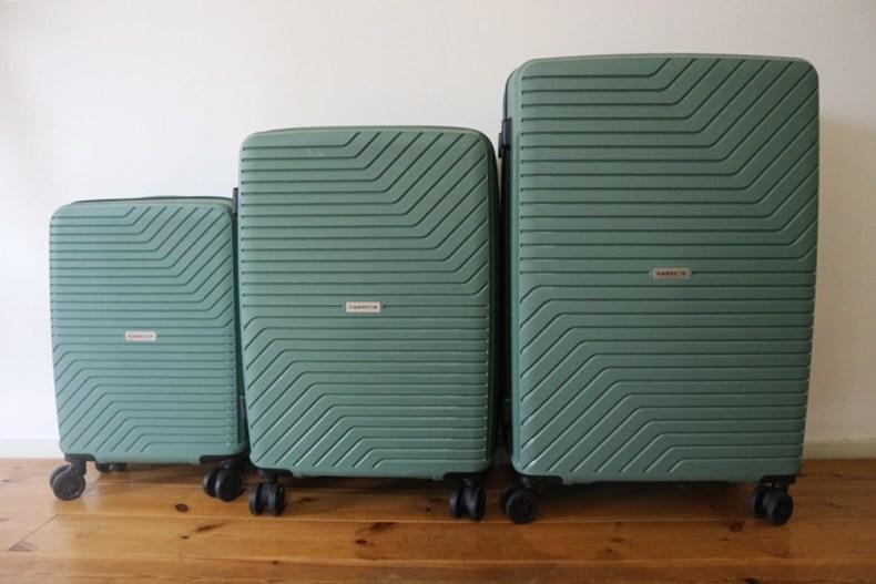 Kofferset CarryOn