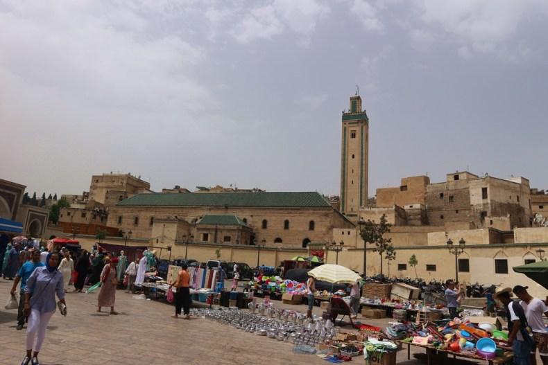 Ultieme route door Marokko