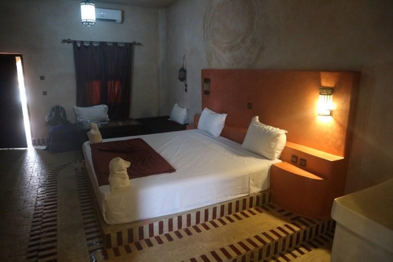Hotel tip Merzouga