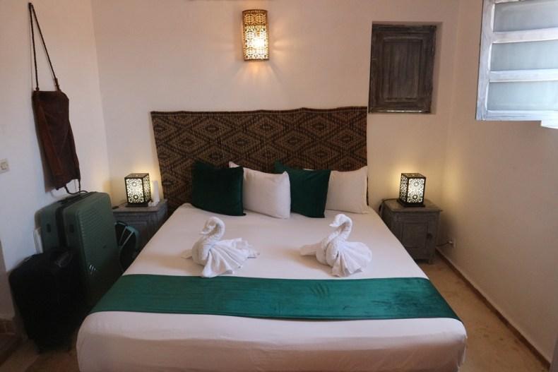 hotel tip Marrakesh - Praktische informatie Marrakesh