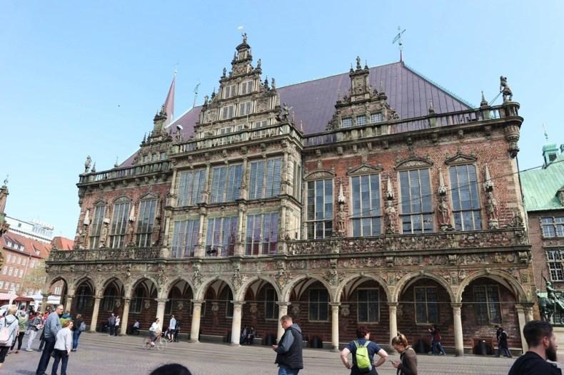 Wat te doen in Bremen