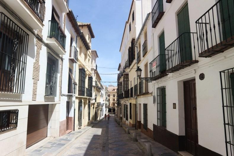 Accommodatie tip Córdoba
