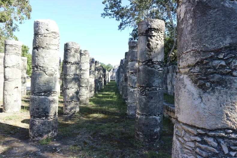 Chichén Itzá & Ik Kil