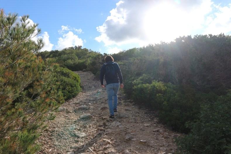 vuurtoren Ibiza