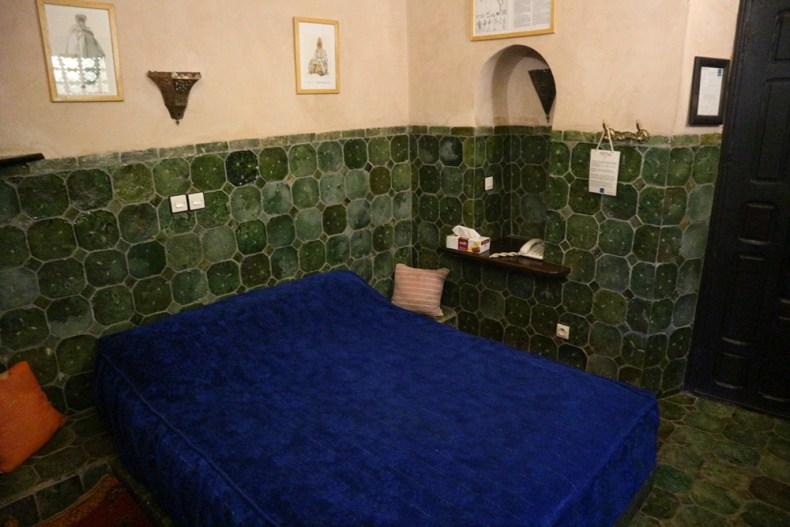 Hotel tip Ouarzazate