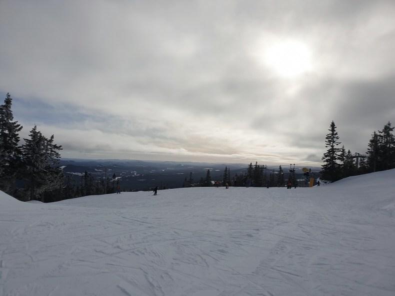 skigebied Trysil