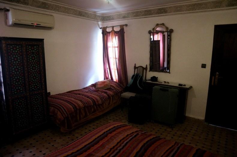 hotel tip Fez