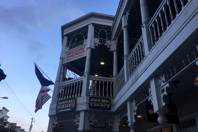 Pinchers Key West