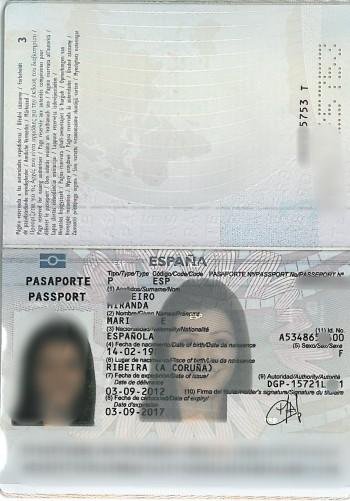 Образец Перевода Паспорта Гражданина Узбекистана ographyofis