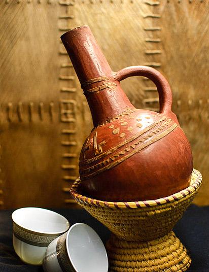 Addis Abeba Jebena Ethiopia Crafts In Addis Abeba