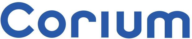 Corium Logo on Mstardom Finance